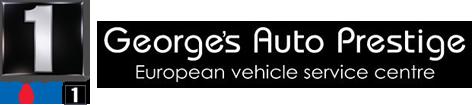 George's Auto Prestige